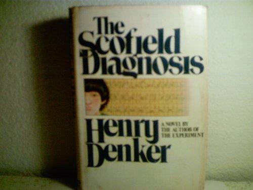 Scofield Diagnosis
