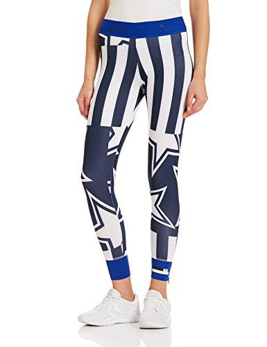Mujeres Estampado Ap6183 Adidas Las De Leggings 5IqOwTx