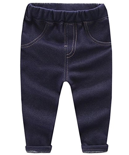 Best Lined Jeans - 1