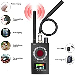 Image of the product RF Signal Detector Bug that is listed on the catalogue brand of Aurho.