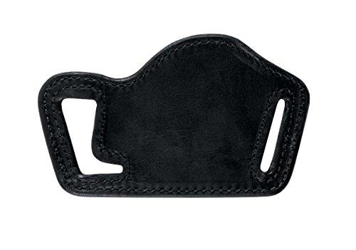 Bianchi 101 Foldaway Holster Black, Size 16, Right Hand