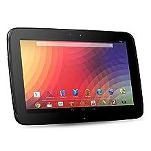 Google Nexus 10 (Wi-Fi only, 16 GB)