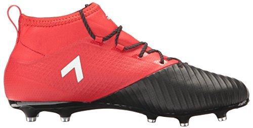 adidas Performance Herren Ace 17.2 Primemesh FG Fußballschuh Rot / Weiß / Schwarz