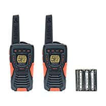 Walkies nauticos Cobra am1035 FLT 1