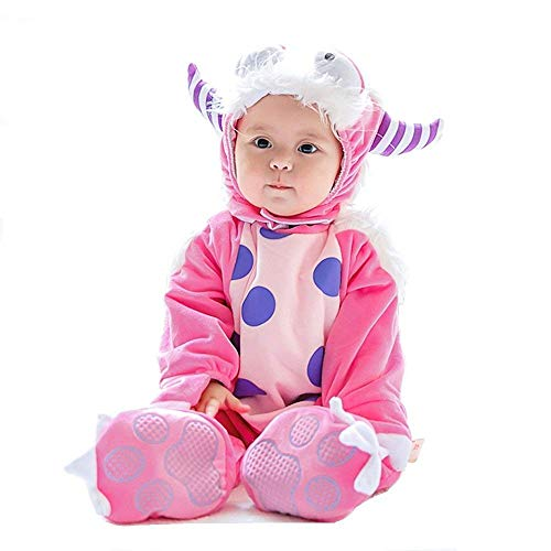 Toddler Costume, Christmas Cute Baby Animal Costumes Infants from 3-Month to 3 Years Old ()