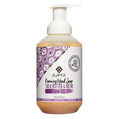 Everyday Shea Foaming Hand Soap