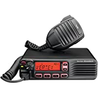 Vertex Standard - VX4600D050 - Mobile Two Way Radio, 134 to 174 MHz Frequency, VHF, 50 Output Watts, 512 Number of Channels