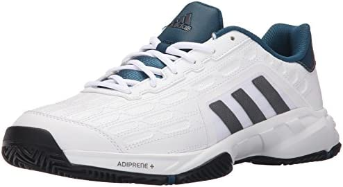 adidas Mens Barricade Court 2 Wide M Barricade Court 2 Wide