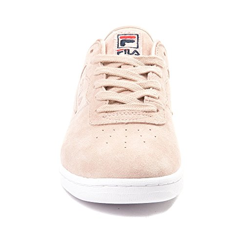 Fitness Peach Sneakers Fila Original White 2010 Women's 04qqExwf