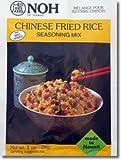 Noh Foods Mix Seasoning Chinese Fried Rice, 1 oz