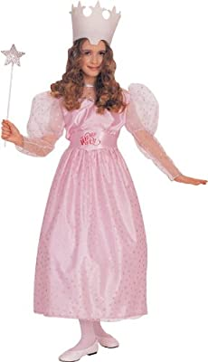 Wizard Of Oz Childs Glinda Costume Small by Rubies