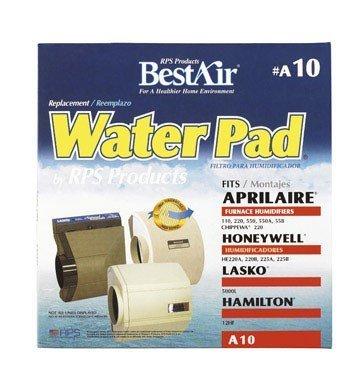 "Humidipad Evaporator Pad 9-11/16 "" X 10 "" X 1-3/4 """