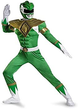 Disguise Sabans Mighty Morphin Power Rangers Costume