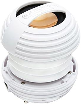 Etronic XBOOM Ceramic Mini Portable Capsule Speaker