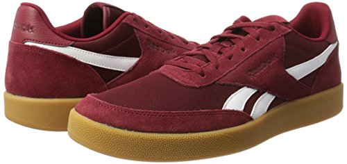Reebok Men s Royal Bonoco Suede Low-Top Sneakers  Amazon.co.uk  Shoes   Bags c02c30386