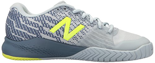 Pictures of New Balance Women's 996v3 Hard Court Tennis Shoe WCH996C3 3