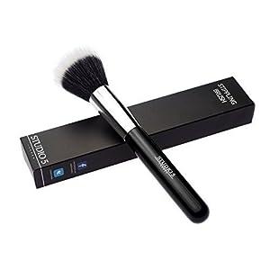 Stippling Brush By Studio 5 Cosmetics – Duo Fiber Brush.