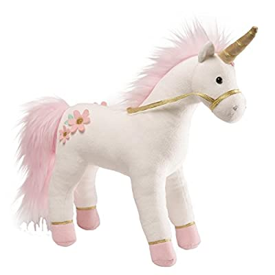 Gund Bluebell Unicorn Stuffed Animal Plush
