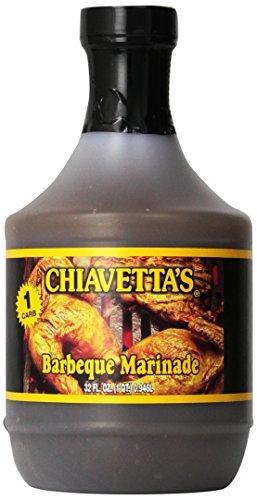 Chiavetta's Barbecue Marinade - 32 oz