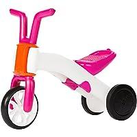 Chillafish Bunzi 2-in-1 Gradual Balance Bike and Tricycle