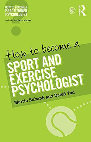 How to become a Sport and Exercise Psychologist (How to