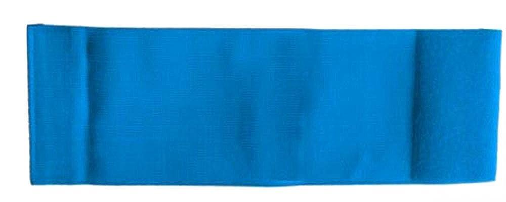 Unbekannt größenverstellbare Armbinde/Mediaband bedruckt mit IHREM INDIVIDUELLEM TEXT (Farbe neongelb)