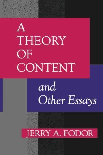 content essay other theory In this section, we will look at the four content theories of motivation that dominate organizational thinking today maslows theory: according to maslow, human needs from hierarchy, starting at the bottom with the physiological needs and reaching to the highest needs of self actualization.