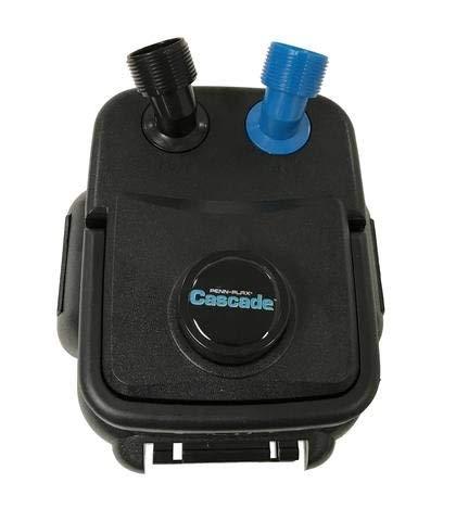 - Cascade Penn-Plax 500 Canister Filter Replacement 110 Volt Motor Unit (CCF112)