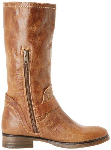 Saddle Tan Token Boot Bed Women's Stu 1qw8U