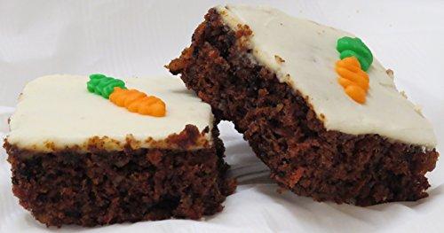 Carrot Cake - 8x8 Pan
