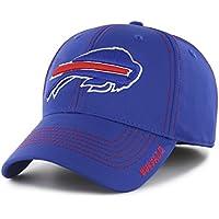 OTS NFL Adult Men's Start Line Center Stretch Fit Hat