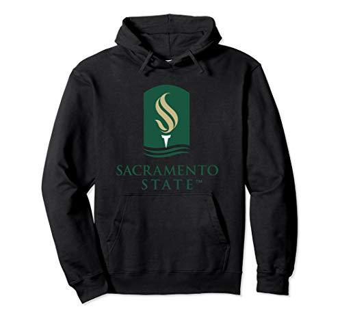 - Sacramento State Hornets CSUS Women's NCAA Hoodie PPCSC08