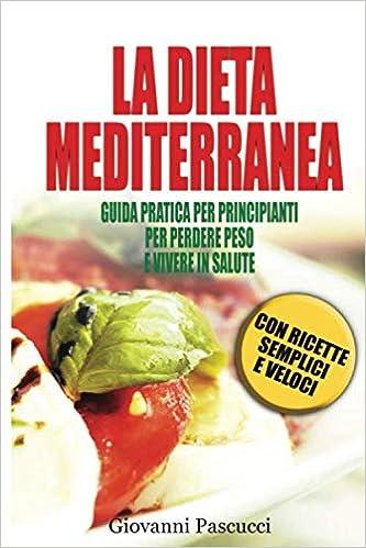app android dieta mediterranea