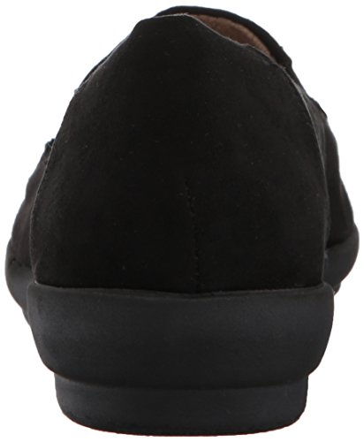 Frauen Black Adriane2 Zeh Easy Sandalen Spirit Geschlossener Black Gleit Fb 14wwxaq5
