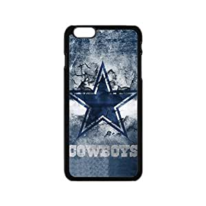 JIANADA Cowboys star Cell Phone Case for iPhone 6