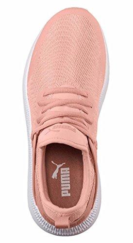 Puma Unisex-erwachsene Pacer Prossima Gabbia Sneaker Rosa-cassis