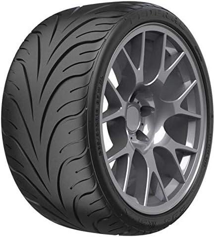 Federal 595 R Semi Slick 205 50 R15 89 W Summer Tyre Car F E 72 Auto