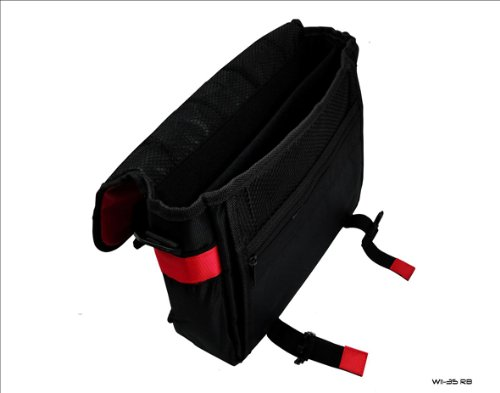 Black Bag for Messenger Case Red Carry amp; K1 IdeaPad New Style Tablet Lenovo the HgxWqAEBqw