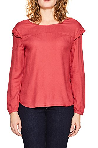 berry 625 Red Camicia Donna Esprit Rosso qwp0xY7Rn6