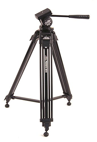 Davis & Sanford PROVISTA6510 Provista65 Tripod with V10 Head for Cameras