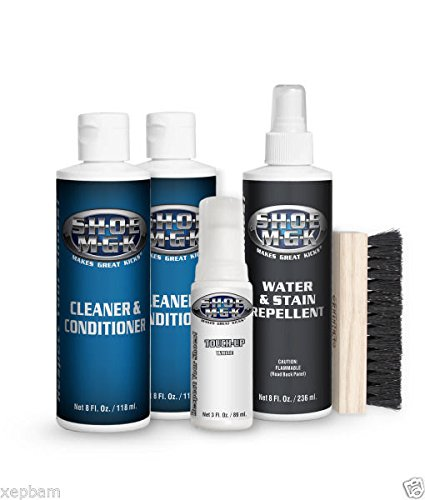Shoe MGK Shoe Care System