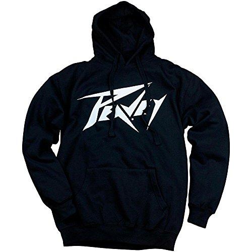 Peavey Logo Hoodie Black