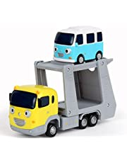 New The Little Bus Tayo Friends Toy car