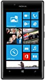 Nokia Lumia 720 (Black)