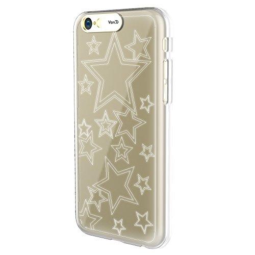 van d flashing iphone case - 1