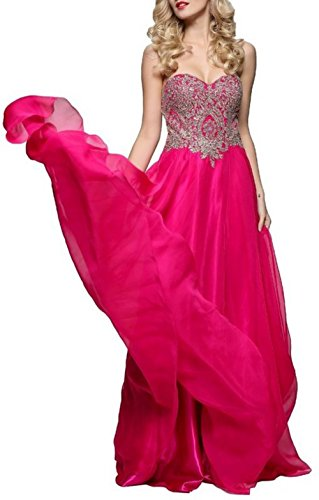 Hot Chiffon Wedding Women Party Dresses Rhinestone Love Bridesmaid Pink Lace s Long Dress King s Z8RqOO