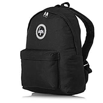 Hype Backpack Unisex Rucksack Designer School Shoulder Bag Just ...