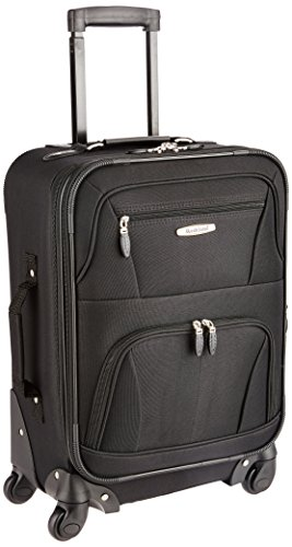 Tsa Approved Carry On Luggage - 1