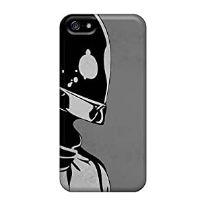 For Case Cover For SamSung Galaxy S3 PC Phone (daft Punk)