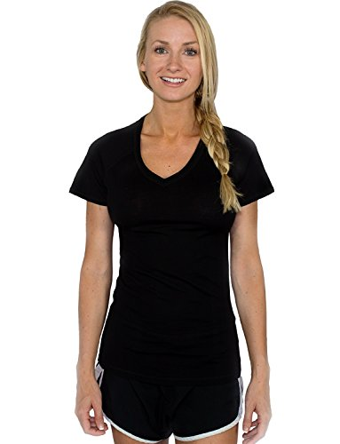 414a2075 We Analyzed 4,025 Reviews To Find THE BEST Merino Wool T Shirt